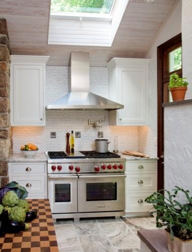 Kitchen , Beautiful  Modern Kitchen Chopping Block Table Image : Cool  Modern Kitchen Chopping Block Table Image Ideas