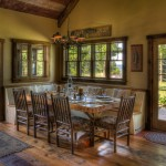 Cool  Rustic Breakfast Nook Dining Table Photo Ideas , Awesome  Modern Breakfast Nook Dining Table Picture Ideas In Dining Room Category