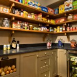 Cool  Rustic Stand Alone Pantry Cabinet Image , Beautiful  Rustic Stand Alone Pantry Cabinet Photos In Kitchen Category