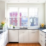 Cool  Traditional Cabinets for Small Kitchens Photos , Breathtaking  Midcentury Cabinets For Small Kitchens Image Ideas In Kitchen Category