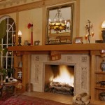 Cool  Traditional Fireplace Surround Design Inspiration , Nice  Traditional Fireplace Surround Design Inspiration In Living Room Category