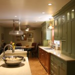 Kitchen , Lovely  Victorian Kitchen Cabinets And Design Picture : Cool  Traditional Kitchen Cabinets and Design Image Ideas
