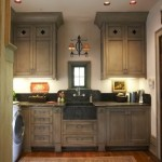 Kitchen , Lovely  Victorian Kitchen Cabinets And Design Picture : Cool  Traditional Kitchen Cabinets and Design Photo Ideas