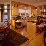 Cool  Traditional Kitchen Cart Ideas Photos , Awesome  Eclectic Kitchen Cart Ideas Image Ideas In Kitchen Category