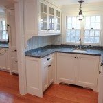 Cool  Traditional Kitchen Display Cabinets Ideas , Wonderful  Traditional Kitchen Display Cabinets Image In Kitchen Category