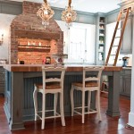 Cool  Traditional Kitchen Islands Butcher Block Ideas , Fabulous  Traditional Kitchen Islands Butcher Block Image Ideas In Kitchen Category