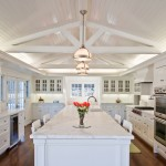 Cool  Traditional Kitchen with Vaulted Ceilings  Image Inspiration , Cool  Traditional Kitchen With Vaulted Ceilings  Ideas In Kitchen Category