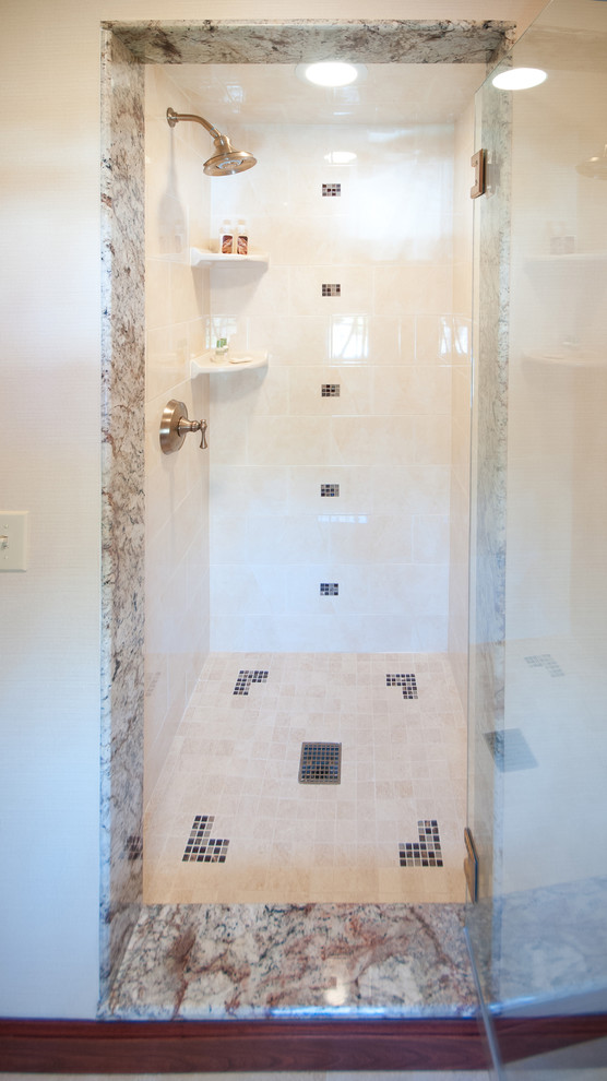 Bathroom , Wonderful  Traditional Pictures Of Small Bathrooms Remodeled Picture Ideas : Cool  Traditional Pictures of Small Bathrooms Remodeled Ideas