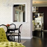 Cool  Transitional Bar in Dining Room Photo Inspirations , Fabulous  Contemporary Bar In Dining Room Inspiration In Dining Room Category