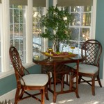 Cool  Transitional Small Breakfast Table and Chairs Photo Ideas , Wonderful  Farmhouse Small Breakfast Table And Chairs Photo Inspirations In Kitchen Category