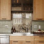 Cool  Transitional Solid Wood Cabinetry Inspiration , Awesome  Contemporary Solid Wood Cabinetry Photo Ideas In Kitchen Category