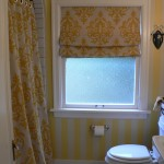 Eclectic Curtains for the Bathroom Window , Traditional Curtains For The Bathroom Window In Bathroom Category