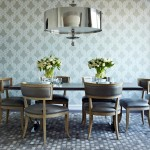 Fabulous  Contemporary Chair Dining Room Picture Ideas , Wonderful  Transitional Chair Dining Room Image In Dining Room Category