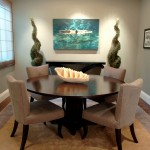 Fabulous  Contemporary Dining Room Table and Chair Set Ideas , Cool  Contemporary Dining Room Table And Chair Set Picture In Dining Room Category