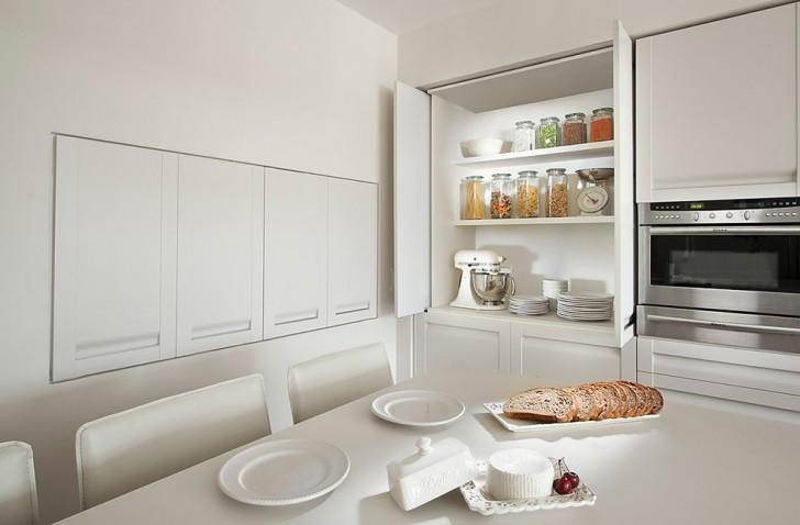 Kitchen , Fabulous  Contemporary Oak Kitchen Doors Photo Inspirations : Fabulous  Contemporary Oak Kitchen Doors Picture
