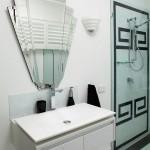 Fabulous  Contemporary Small Bathroom Makeover on a Budget Ideas , Beautiful  Contemporary Small Bathroom Makeover On A Budget Image Ideas In Home Office Category