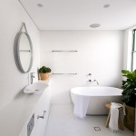 Fabulous  Contemporary Small Bathroom Makeover on a Budget Photos , Beautiful  Contemporary Small Bathroom Makeover On A Budget Image Ideas In Home Office Category