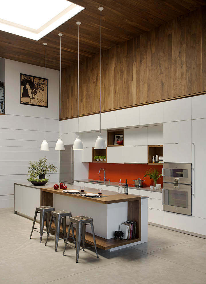 Kitchen , Wonderful  Contemporary Unfinished Wooden Cabinets Picture : Fabulous  Contemporary Unfinished Wooden Cabinets Picture Ideas