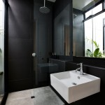 Fabulous  Contemporary Wall Mounted Sinks for Small Bathrooms Photos , Lovely  Contemporary Wall Mounted Sinks For Small Bathrooms Photo Ideas In Bathroom Category