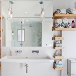 Fabulous  Contemporary Ways to Organize a Small Bathroom Photos , Gorgeous  Contemporary Ways To Organize A Small Bathroom Picture Ideas In Bathroom Category