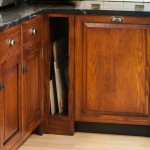 Fabulous  Craftsman Cabinet Island Inspiration , Lovely  Eclectic Cabinet Island Picture Ideas In Kitchen Category