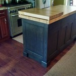 Fabulous  Craftsman Standing Butcher Block Image , Wonderful  Contemporary Standing Butcher Block Photo Inspirations In Kitchen Category
