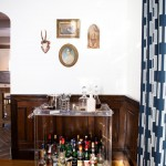 Fabulous  Eclectic Lucite Bar Cart Photos , Stunning  Eclectic Lucite Bar Cart Photo Ideas In Dining Room Category