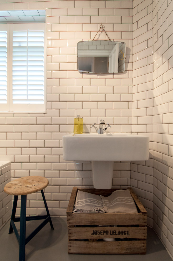 658x990px Charming  Eclectic Small Bathroom Towel Rack Ideas Picute Picture in Bathroom