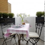 Fabulous  Eclectic Small Table Sets Picture Ideas , Wonderful  Modern Small Table Sets Photos In Dining Room Category