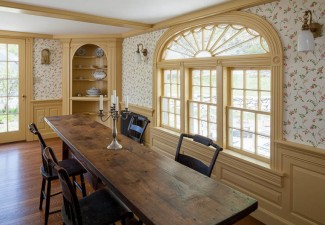 792x528px Stunning  Farmhouse Dining Room Table With Chairs Photo Inspirations Picture in Dining Room