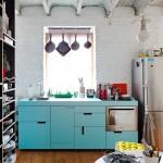Fabulous  Industrial Kitchen Sets Ikea Photo Ideas , Breathtaking  Midcentury Kitchen Sets Ikea Inspiration In Kitchen Category
