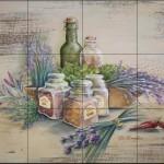Fabulous  Mediterranean Tuscan Kitchen Decorating  Photo Ideas , Stunning  Mediterranean Tuscan Kitchen Decorating  Inspiration In Kitchen Category