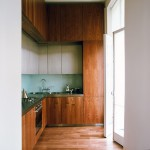 Fabulous  Midcentury Kitchen Wooden Cabinets Ideas , Wonderful  Contemporary Kitchen Wooden Cabinets Picture In Kitchen Category