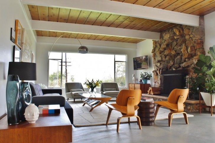 Living Room , Breathtaking  Midcentury Set Chairs Picture Ideas : Fabulous  Midcentury Set Chairs Inspiration