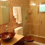 Fabulous  Modern Bathtub Ideas for a Small Bathroom Picture Ideas , Breathtaking  Contemporary Bathtub Ideas For A Small Bathroom Picute In Bathroom Category