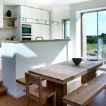 Fabulous  Modern Plan Kitchen Photo Inspirations , Lovely  Contemporary Plan Kitchen Picture In Kitchen Category