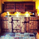 Fabulous  Rustic Kitchenette Furniture Ideas , Breathtaking  Rustic Kitchenette Furniture Image Inspiration In Kitchen Category