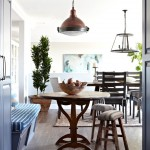 Fabulous  Shabby Chic Breakfast Dining Tables Inspiration , Breathtaking  Contemporary Breakfast Dining Tables Image In Kitchen Category