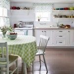 Fabulous  Shabby Chic White Cabinets for Kitchen Picture Ideas , Gorgeous  Transitional White Cabinets For Kitchen Image In Kitchen Category
