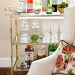 Fabulous  Traditional Cart Bar Photo Inspirations , Gorgeous  Contemporary Cart Bar Image Inspiration In Dining Room Category