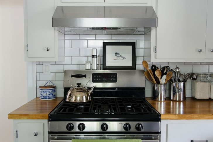 Kitchen , Cool  Traditional Wood Countertops Ikea Inspiration : Fabulous  Traditional Wood Countertops Ikea Picture