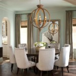 Fabulous  Transitional Round Dining Room Table and Chairs Image Inspiration , Stunning  Contemporary Round Dining Room Table And Chairs Image In Dining Room Category