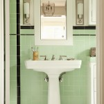 Fabulous  Victorian Small Double Vanity Bathroom Sinks Image , Charming  Contemporary Small Double Vanity Bathroom Sinks Picute In Bathroom Category