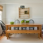 Gorgeous  Beach Style Dining Room Tables with Benches and Chairs Ideas , Stunning  Contemporary Dining Room Tables With Benches And Chairs Ideas In Dining Room Category
