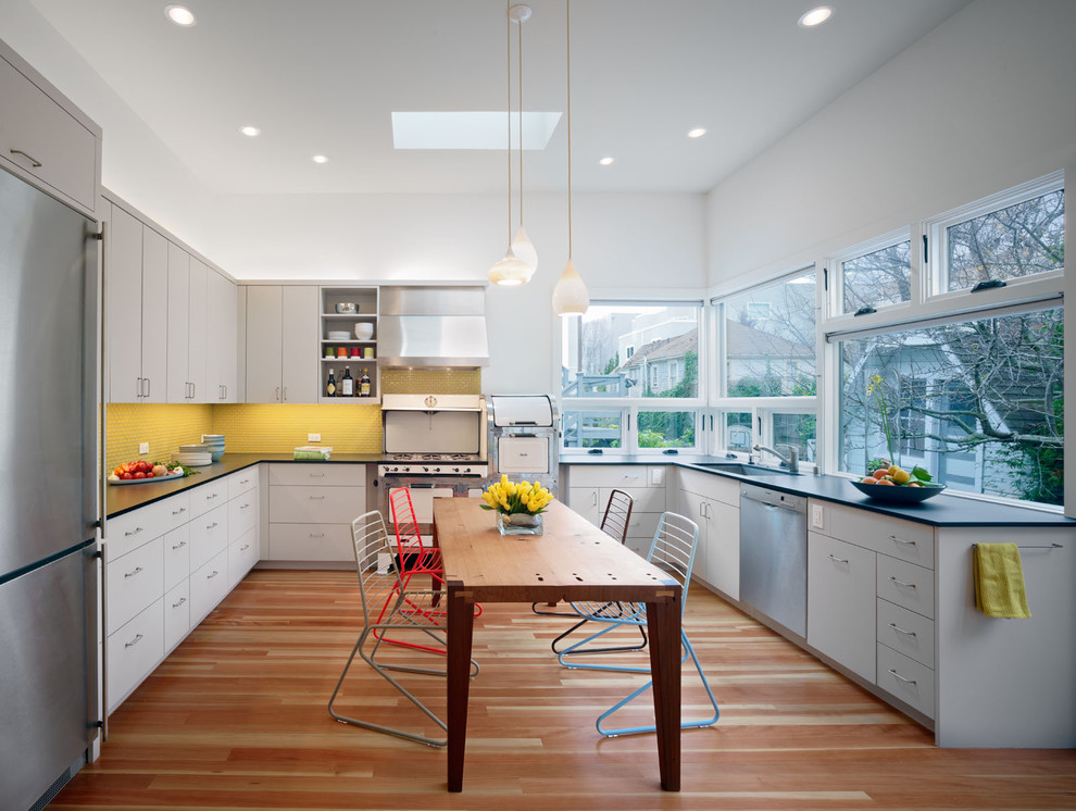 990x746px Awesome  Contemporary 2 Chair Kitchen Table Image Inspiration Picture in Kitchen