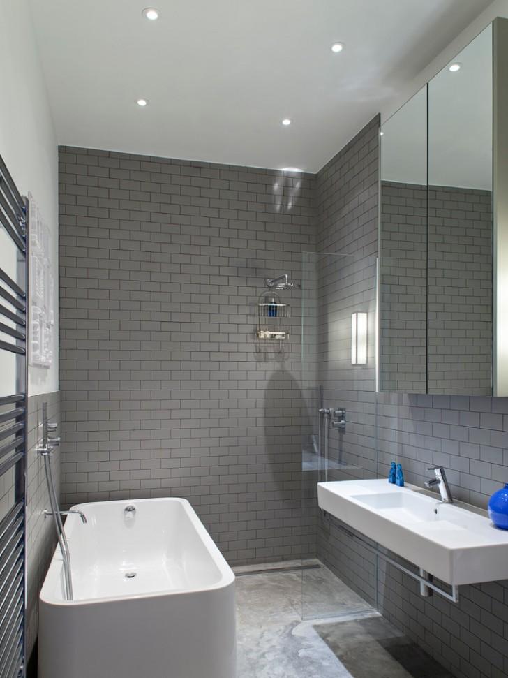 Bathroom , Fabulous  Contemporary Bathroom Faucets With Sprayer Image : Gorgeous  Contemporary Bathroom Faucets with Sprayer Picute