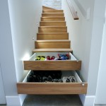 Gorgeous  Contemporary Creative Storage Ideas for Small Bathrooms Ideas , Awesome  Contemporary Creative Storage Ideas For Small Bathrooms Image Inspiration In Staircase Category