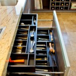 Gorgeous  Contemporary Custom Kitchen Cabinet Drawers Image Inspiration , Charming  Contemporary Custom Kitchen Cabinet Drawers Photos In Kitchen Category
