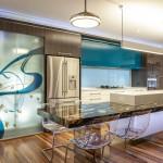 Gorgeous  Contemporary Granite Countertop Overlays Inspiration , Wonderful  Contemporary Granite Countertop Overlays Photo Inspirations In Kitchen Category