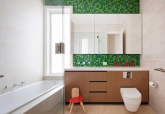 990x660px Stunning  Contemporary Houzz Small Bathrooms Picture Ideas Picture in Bathroom